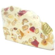 Soft Italian Exotic Fruit Nougat
